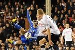 Tiêu điểm Fulham 0 - 3 Chelsea: Cột mốc cho Lampard và Luiz