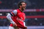 Cầu thủ Arsenal nào xuất sắc nhất mùa?