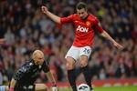Man Utd 3-0 Aston Villa: Vô địch diệu kỳ, số 20 diệu kỳ