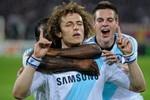 Basel 1-2 Chelsea: The Blues đặt 1 chân vào chung kết