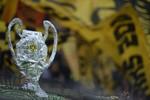 Đức 8-1 TBN: Champions League đã có rồi, còn chờ World Cup thôi!