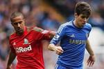 Chelsea 2-0 Swansea: Oscar & Lampard giải quyết trận đấu trong hiệp 1