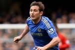 """""""Chuyện tình"""" Lampard - Chelsea: Sao lại sớm chia tay?"""