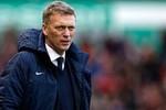 David Moyes sẽ thay thế Sir Alex Ferguson dẫn dắt M.U