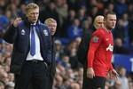"""Moyes: """"Rooney là một trong những cầu thủ đường phố cuối cùng"""""""