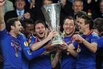 Chelsea: Giàu xổi, nhưng đáng được tôn trọng