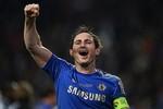 Sau chức vô địch, Lampard sẽ ở lại với Chelsea