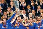 UEFA sửa luật: Vô địch Europa League sẽ được dự Champions League
