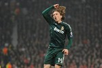 Chuyển sang Chelsea, Jose Mourinho muốn lôi cả Modric đi theo
