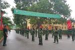 Học sinh Quảng Ninh được rèn luyện tính kỷ luật, khả năng tự tập của bản thân