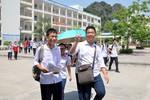 1.047 thí sinh dự thi vào Trường Trung học phổ thông Chuyên Hạ Long
