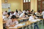 Thí sinh Hải Phòng đánh giá đề thi môn Ngữ văn và Toán tương đối khó
