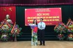 Bổ nhiệm bà Nguyễn Thị Hiên giữ chức Hiệu trưởng Trường Đại học Hải Phòng