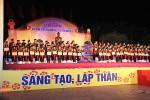 Hải Phòng chi 940 triệu đồng khen thưởng 94 học sinh, sinh viên xuất sắc