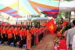 Hơn 461.000 học sinh Hải Phòng tưng bừng khai giảng năm học mới