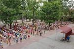 Hơn 1.200 giáo viên hợp đồng ở Hải Dương được trở lại làm việc