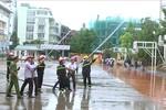 Quảng Ninh tập huấn công tác phòng cháy chữa cháy cho 204 giáo viên