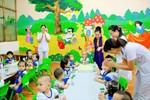 Hải Phòng hỗ trợ lao động hợp đồng vị trí nấu ăn tại các trường mầm non