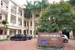Lãnh đạo, cán bộ Sở Giáo dục và Đào tạo Hải Dương đi tham quan vào ngày làm việc