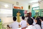 Một cách dạy ngoại ngữ lạ mà hiệu quả ở trường Đằng Hải
