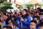 Cách dạy sáng tạo tích hợp Văn-Sử-Giáo dục công dân bằng sân khấu hóa