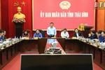 Thái Bình xây dựng đề án phát triển mạng lưới cơ sở giáo dục nghề nghiệp