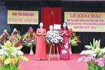 480 giáo viên trung học cơ sở tỉnh Quảng Ninh thi giáo viên dạy giỏi