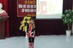 Học sinh dân tộc thiểu số tại Quảng Ninh thi giao lưu tiếng Việt