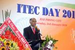 Ngày hội Hợp tác kinh tế và kỹ thuật Ấn Độ tại Hải Phòng