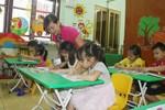 Cô giáo Nam, người mẹ thứ 2 của trẻ thơ