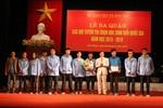 Hải Phòng giành 72 giải học sinh giỏi quốc gia năm học 2018-2019