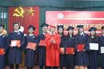Đại học Dân lập Hải Phòng tặng 100 suất học bổng tuyển sinh đầu vào
