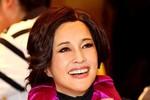 Lưu Hiểu Khánh sinh nhật 62 tuổi: Lại như cô gái đôi mươi!