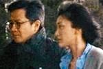 Châu Tấn bị bắt gặp qua đêm với bạn trai trung niên