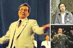 'Chiếc khăn piêu' qua giọng hát nhiều thế hệ ca sỹ nổi tiếng