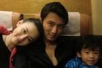 Trương Bá Chi đăng ảnh thân mật chồng cũ Tạ Đình Phong