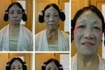 Dung nhan khó tin '4 đại mỹ nữ' phim Tây Du Ký hài