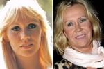 Thành viên ban nhạc ABBA bất ngờ tung video nhạc mới