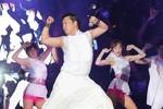 Psy đầu tư 55 tỷ đồng làm show riêng