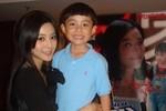 Em trai Phạm Băng Băng gây sốt truyền thông Trung Quốc
