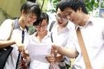 Học sinh lớp 12 ít chọn thi môn xã hội cũng chẳng có gì phải lo