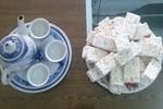 Bánh Nổ giòn, thơm ngày tết