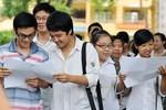 Các trường Trung học phổ thông ráo riết chuẩn bị cho Thi quốc gia