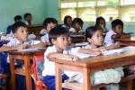 Học sinh ngồi nhầm lớp, nếu hỏi cấp trên, lỗi sẽ là của ...giáo viên