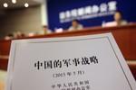 """Sách trắng quốc phòng Trung Quốc hay lời đe dọa """"Ngộ tả nị xị hằm pà lằng"""""""