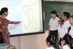 Học và thi môn sử, góc nhìn của sinh viên khoa sử trường sư phạm