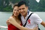 MC Đan Lê khoe quà Valentine kỷ niệm 3 năm ngày cưới