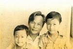 Đạo diễn Nguyễn Quang Dũng: Nhiều cô đẹp toàn đi nhậu với ba tôi!