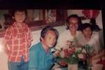 Những bức ảnh chưa từng công bố về cuộc đời nhà văn Nguyễn Quang Sáng