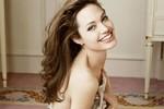 Angelia Jolie cắt bỏ tử cung, buồng trứng sau khi cắt 2 bên ngực